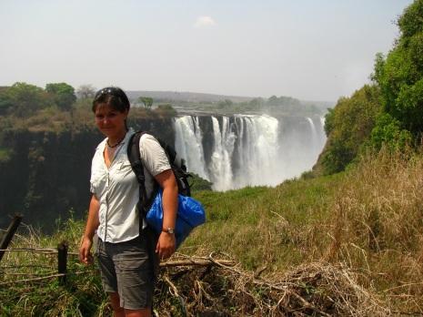 Viktoriafälle, Simbabwe