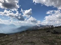 Rocky Mountain high !