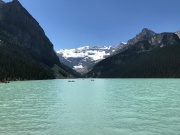 Lake Louise, Banff NP