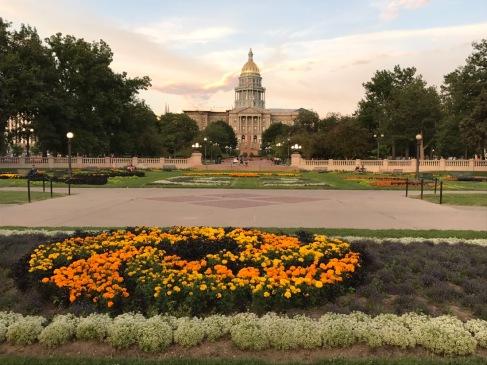 Capitol Area