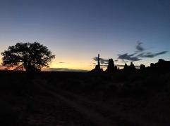 Sunrise-Serie 1