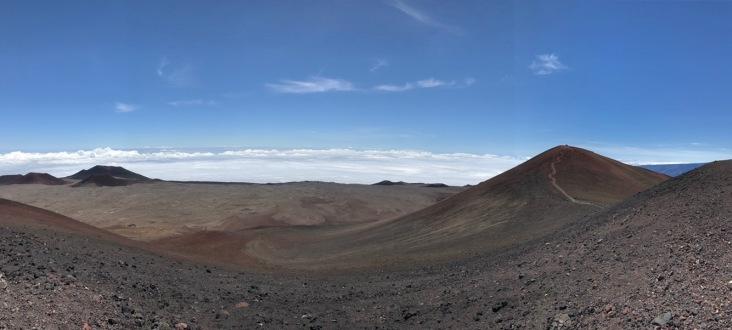 Mt Kea