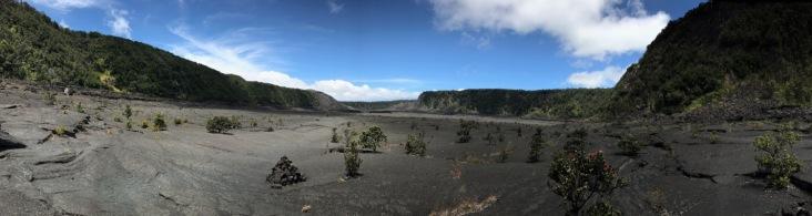 im Volcano NP