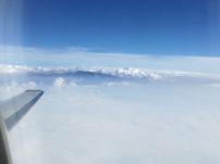 Maunea Kea von oben
