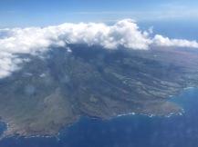 Goodbye Maui