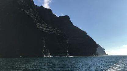 NaaPali Coast
