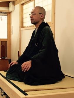 Zen- Meister