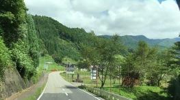 durch die Alpen