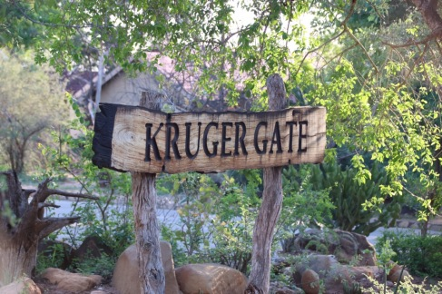 Krüger NP
