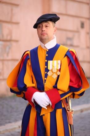 Schweizer Garde