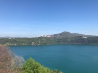 Albaner Berge