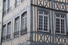 in Rouen