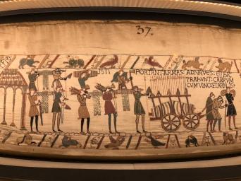 Teppich von Bayeux