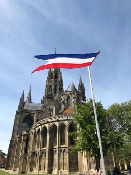 Bayeux, Kathedrale