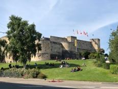 Burg Caen