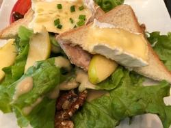 normannischer Salat