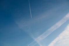KLM fliegt..