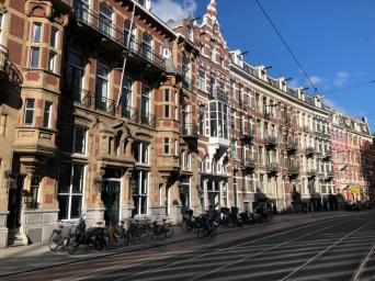 Ecke Hotel La Bohème
