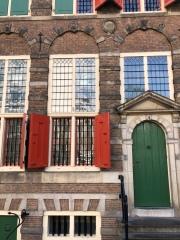 Rembrandts Haus