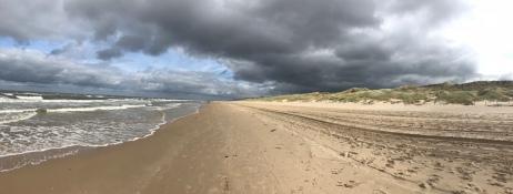 20 km Strand