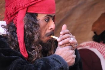 Das ist doch Captain Jack Sparrow!