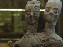 Zitadellenhügel/Museum