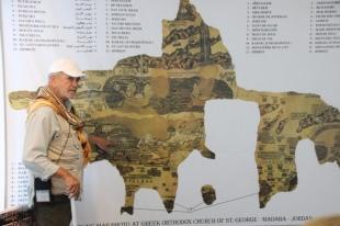 älteste Landkarte der Welt?