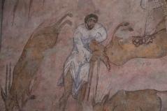 UNESCO Welterbe Qasr Amra