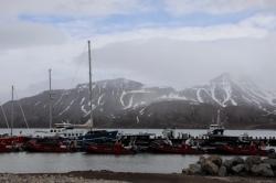 Longyearbyen - Spitsbergen