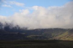 Südliches Hochland - Ngorongoro? - gleicher Planet!