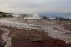 Geysir-Zone Golden Circle