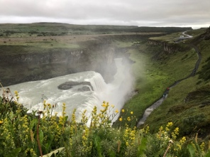 Gullfoss - Golden Circle