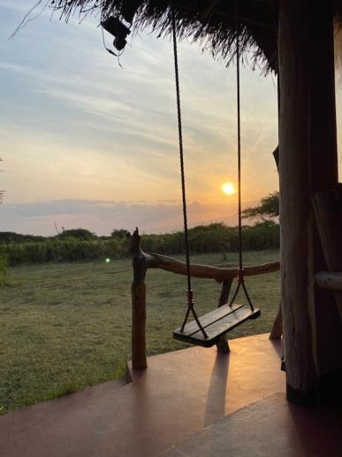 Maasai Giraffe Lodge