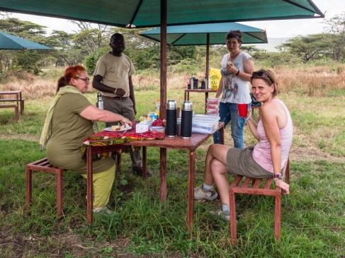 Klein's Gate Serengeti
